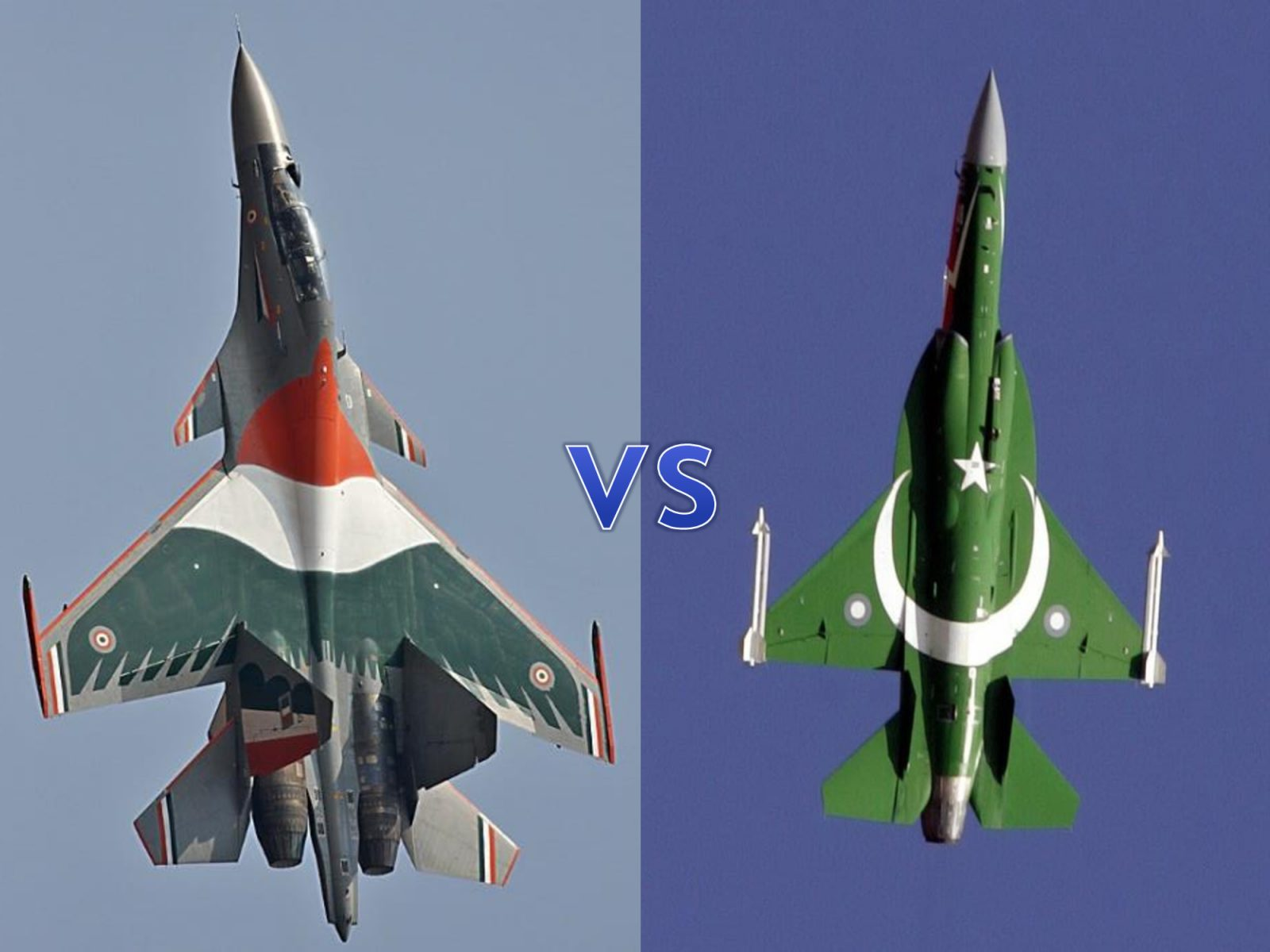 Comparison of Pakistan Airforce ( PAF )VS Indian air force ( IAF ) (2018 latest )