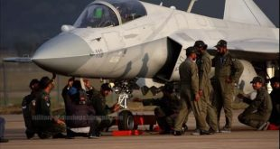 JF17 thunder Block 3 Major Changes