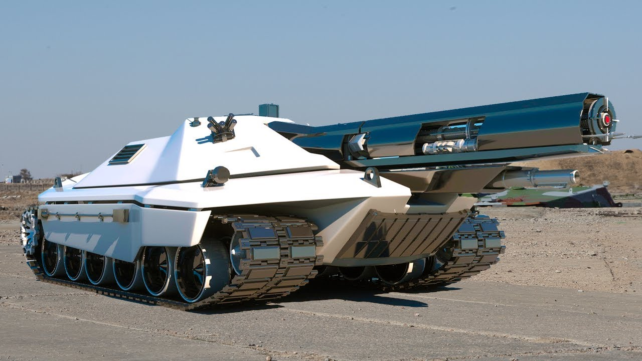 List of TOP 10 Best Tanks In The World   Fighter Jets World