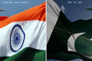 Comparison of Pakistan Airforce (PAF) VS Indian air force (IAF) - 2019 Latest
