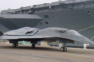 SR-91 Aurora aircraft - hypersonic reconnaissance aircraft - Mach 5+ fighter jet