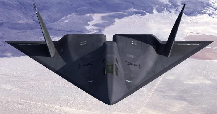 SR-91 Aurora aircraft - hyper-sonic reconnaissance aircraft - Mach 5+