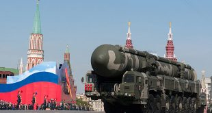 Top 10 Deadliest Nuclear Missiles (ICBM) in the World