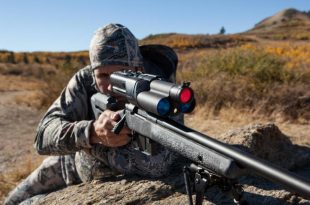 Worlds MOST FEARED sniper rifle great idea for US Military