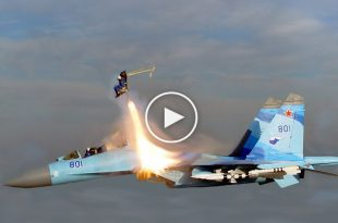 Aftermaths Of Ejecting from fighter jet at Supersonic Speed