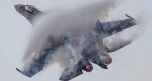 China Deployed SU-35 fighter Jets on real combat mission in South China Sea to counter US patrols
