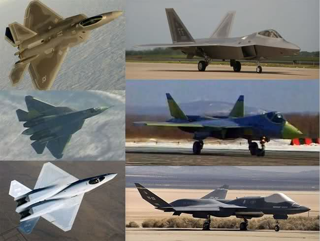 Here's The Only Plane that Could Kill the F-22 Raptor