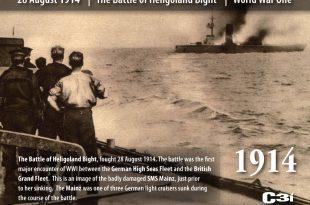 Battle of the Heligoland