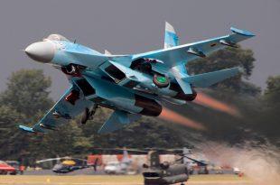 RAF TYPHOON FGR 4 Archives | Fighter Jets World