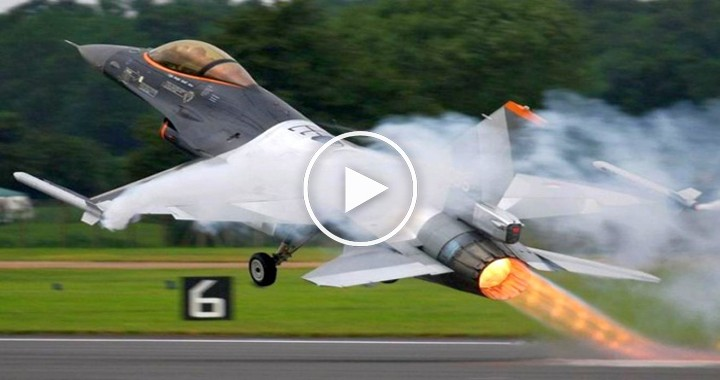 Fighter Jets Ultimate Low Flying Sonic Booms AFTERBURNER