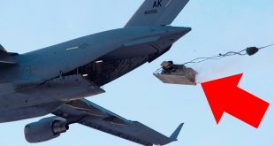 Military transport airplane AIRDROP (Type of AIRDROP & Methods OF AIRDROP )