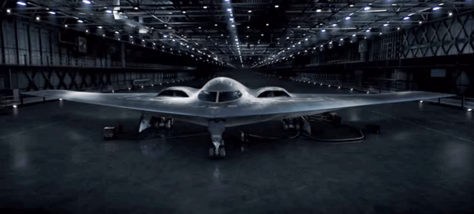 Northrop Grumman B-21 Raider Stealth Bomber to Replace B-2s, B-1s