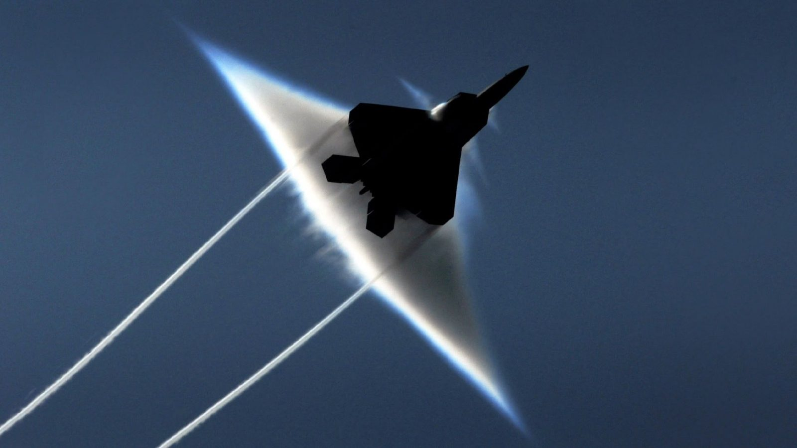 What is Supersonic Flight , Sonic Booms and Vapor cone