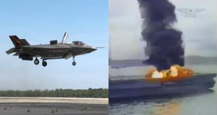 Why Russia Doesn't Have Vertical Takeoff Fighter Jets like F-35?