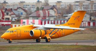 Russian plane with 71 passenger on board MISSING after vanishing from radar