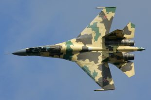 Indonesia Cancels Deal To Procure Sukhoi Su-35 Fighter Jets Amid U.S. Sanctions Threat