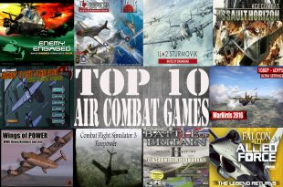 FirePower for Microsoft Combat Flight Simulator 3 Archives