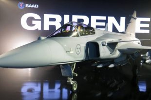 Gripen For Canada: Saab Partners With Canadian Companies For Fighter Jet Deal