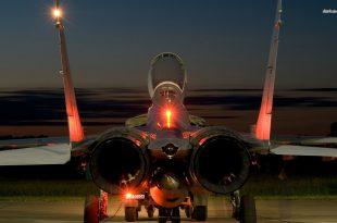 MiG-29 Spectacular videos МиГ-29