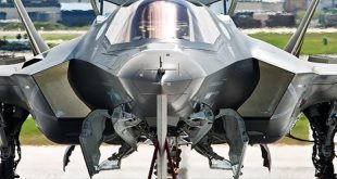 25mm GAU-22/A - The Ultra Fast & Powerful F-35 Cannon in Action