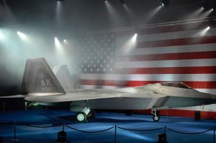 List of Top Five amazing Military aircraft produced by the USA