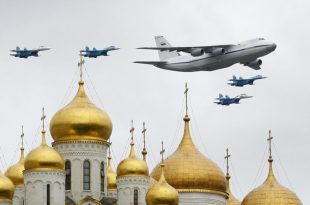 List of Top Five amazing aircraft produced by the USSR