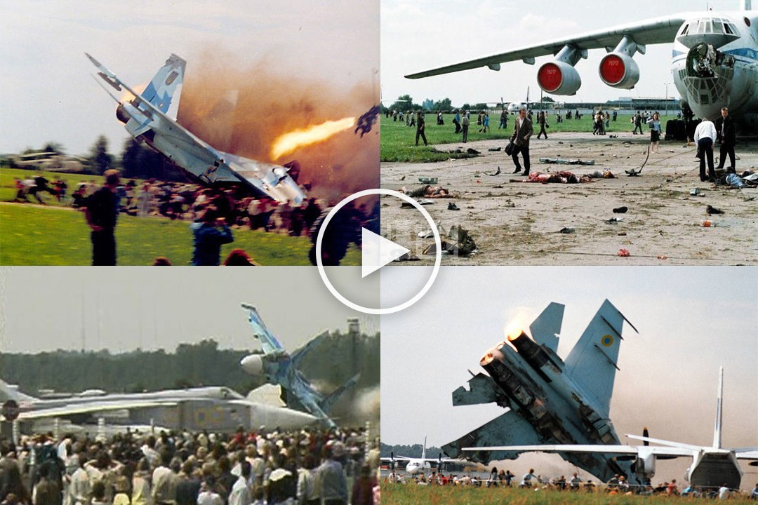 Ramstein Airshow Disaster Liveleak - Images All Disaster Msimages Org