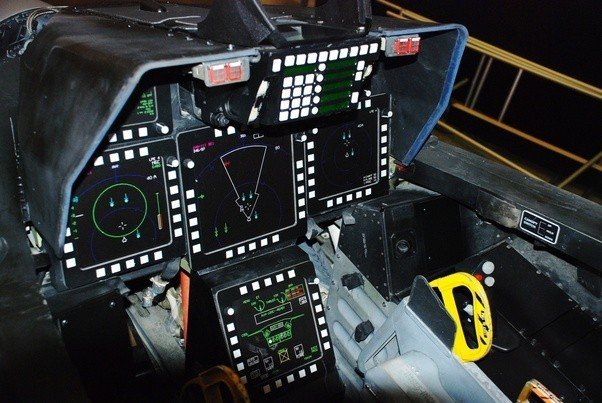 Here are Cockpit Photo of Almost of All the Fighter jets in the world
