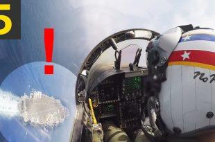 F-18 Hornet Fighter jet Aircraft Carrier Action Videos