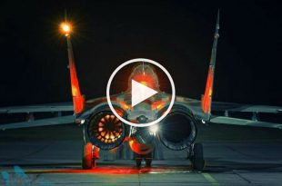MIG-29: To The Edge Of Space And Gravitational Stress Archives