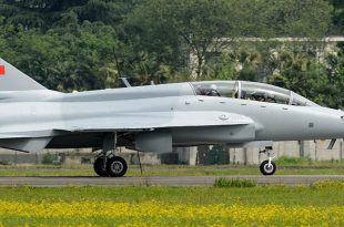 Pakistan Air Force To Receive First 12 JF-17B Thunder Multirole Combat Aircraft