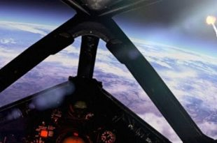 When North Korea Fired A Missile At SR 71 Blackbird