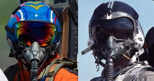 Differences Between Navy and Air Force Fighter Pilots