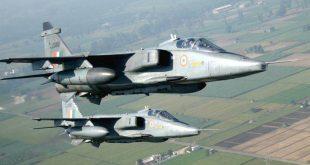 Indian Air Force upgrading 80 SEPECAT Jaguar for 1.5 billion dollars