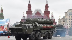 India, Russia have concluded Price negotiations for S-400 Triumf deal