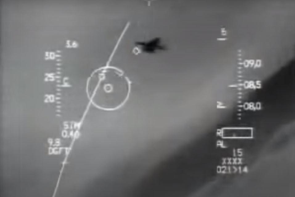 Watch: Topgun DACT Video Featuring F-16 Viper vs F-14 Tomcat Dogfight