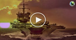 Five Possible Ways to Sink a Modern Aircraft Carrier111