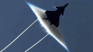 How Su-30 MKI manages to detect Chinese J-20 Stealth Jet