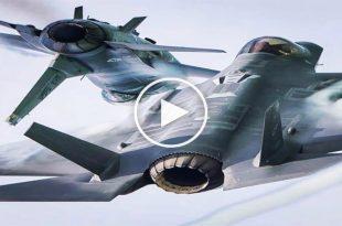 F-35 Vs F-16 Specification comparison Archives | Fighter