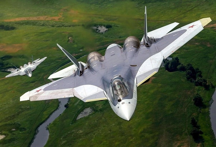 Turkey likely to buy Russian Su-57 Jets if US Suspend F-35 Jets delivery