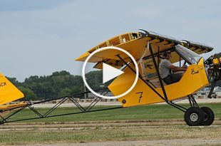 Unbelievable Short Take-Off and Landing (STOL) Videos