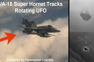 What is the future for propulsion technologies of Fighter Jets ? (Sightings of UFOs by F/A- 18 Hornet prompted the research)