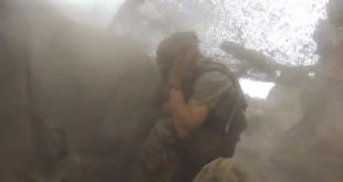 Watch: US fighter jet Accidentally Dropped 500 Pound Bomb on its own Soldiers