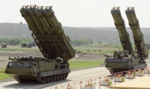 Russia successfully conducted S-500 missile test that can Shot down F-35