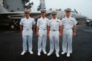 A Tribute to Mighty F-14: See Tomcat Aircraft carrier Action & combat History