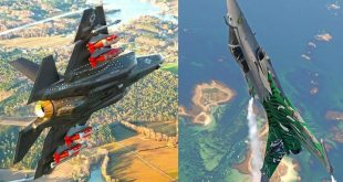 Why Rafale is a better choice for India than F-35 - F-35 vs Rafale