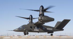 Bell's V-280 Valor