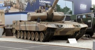 uropean Main Battle Tank (EMBT)