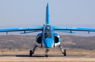 IA-63 Pampa Advanced Trainer / Light Attack Aircraft