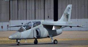 FMA IA-63 Pampa